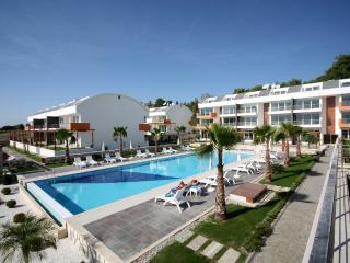 Modern flat with huge, shared pool, Ilica Turkey, Manavgat