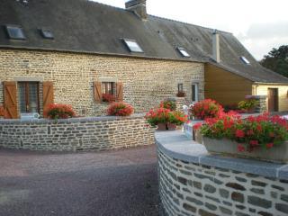 """Chambres d'hôtes """"Le Haut de la Lande"""", Mont-Saint-Michel"""