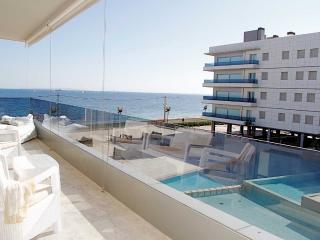 Ibiza Royal Beach Four Bedroom, Playa d'en Bossa