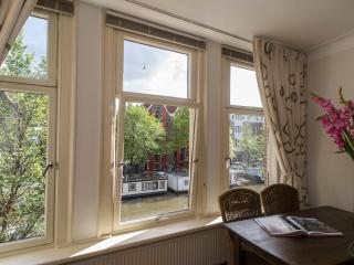Canal Apartment Vitality, Amsterdam