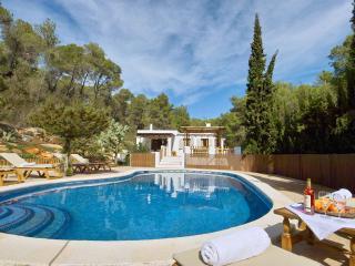 Villa Forada, Ibiza