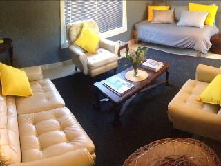 Perfect self catering apartment in Cape Town.