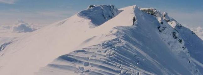La estación de esquí de Sierra Nevada a 30 minutos