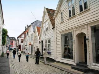 Bergen - City Center - 3 Bedroom - 70 m2