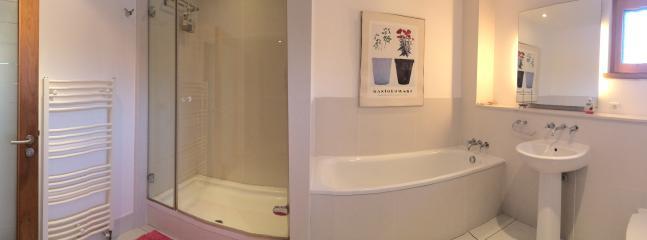 Chalet Ruby - Bathroom