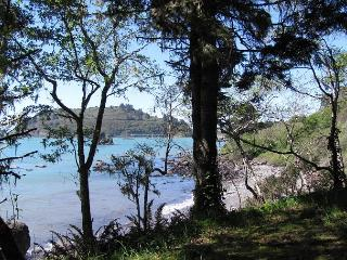 Raven~Super Romantic Private Beach Getaway Only 1/2 Mile to City of Trinidad!