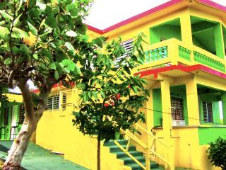 Vieques: Casa del Parque, Isla de Vieques