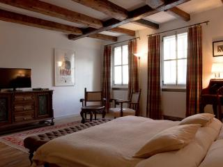 IV Perfect Apartment in Perfect Historic Locaction, Salzbourg