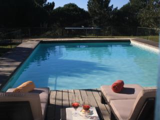 Sintra Luxury Villa near Lisbon