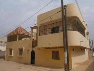 Location appartement meuble - Dakar Patte d'Oie
