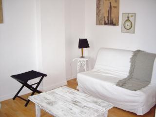 LA BAULE 100M PLAGE Bel Appartement T3 Bord de MER, La-Baule-Escoublac