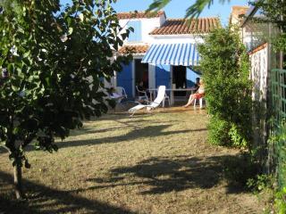 Petite villa a Saint Cyprien plage