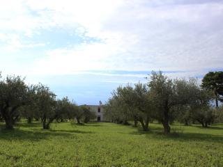 Villa Contrada Miracoli, Partanna