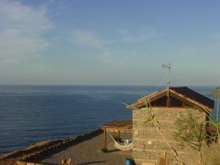La caseta del Mar, La Rabita