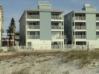 Luxury Gulf Coast Condo at Indian Rocks Beach Fl.