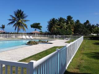 Amazing location Beach apartment in Loiza
