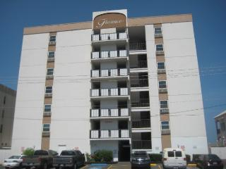 Florence 1- Unit 402, South Padre Island