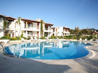 241-3 Bed Duplex With Shared Pool in Turgutreis