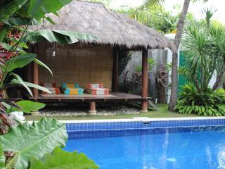 Mason Villa Satu - your Oasis in Seminyak !!