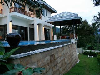Ban Makham Sunset Villa, Koh Samui
