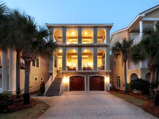 Villa Playa, Destin
