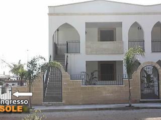 Appartamenti quadrilocali in  residence Adamagi