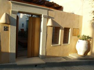 Agapi Holiday House, Sivas, South Crete, GREECE