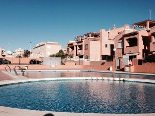 Superb 2 Bedroom Apartment in Altos Del Sol, Torrevieja