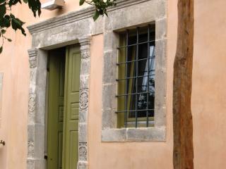 Agapi Holiday House, Sivas, South Crete, GREECE