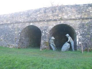 Aqueduct Cottage