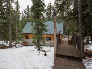 Allenby - TOTALLY Remodeled 4 BR Tahoe Cabin