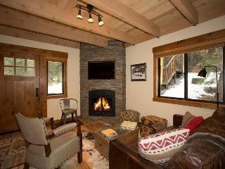 Allenby - TOTALLY Remodeled 4 BR Tahoe Cabin - Minutes to Northstar!