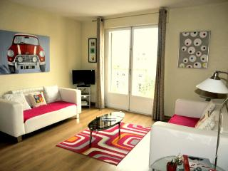 Belle Vue Apartment - Great views of the La Cite, Carcassone