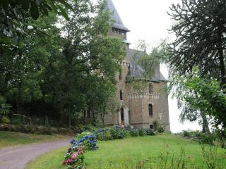 Chateau Le Mur, Carentoir