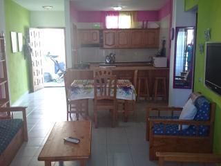 Apartamento para 2-7 personas a 50 m de la playa, Santiago del Teide
