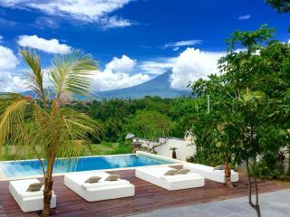 Villa Rasa Senang, Candidasa