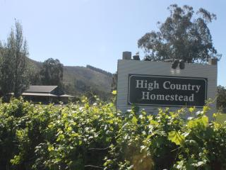 High Country Homestead, Bright
