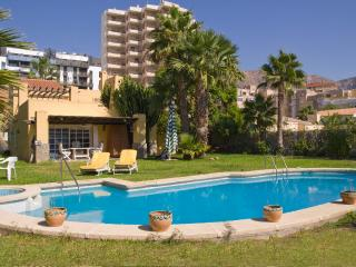 CHALET LOS ALAMOS, Aguadulce
