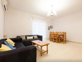 [689] Spacious 4 bedroom apartament at Nervión, Sevilla