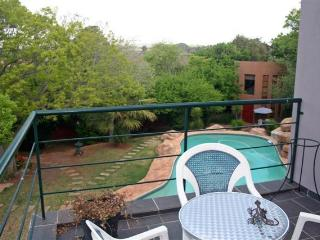 Moonflower Studio, Johannesburg