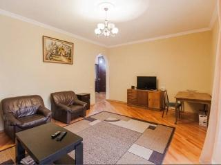 2 BR. Apartment in a Business/Residential block, Tiflis