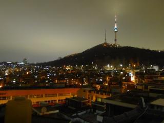 "Near Itaewon in Seoul ""HBC House"" newly opened"