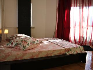 Unirii Luxury studio,Alba Iulia square views.