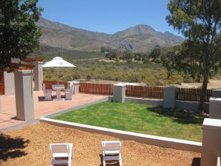 Glen Eden Farm, Honey Bee Cottage, Montagu