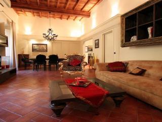L'appartamento ponte, Florencia