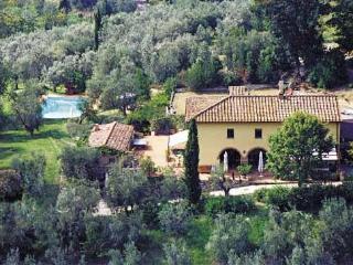 Villa Paola, Florencia