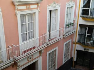 bonito apartamento en el casco antiguo de Sevilla