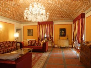 Tuscany Palazzo Mimbelli, Monsummano Terme