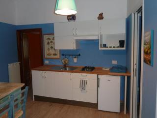 l'angolo cucina