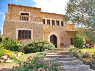 Villa Alenar, Sa Cabaneta